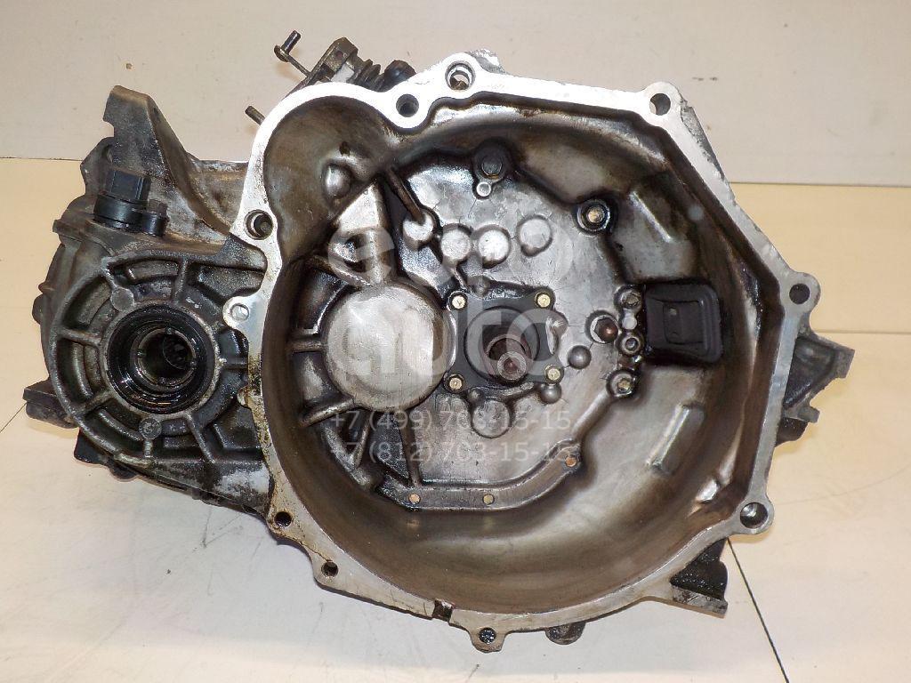 МКПП (механическая коробка переключения передач) Mitsubishi MD974714