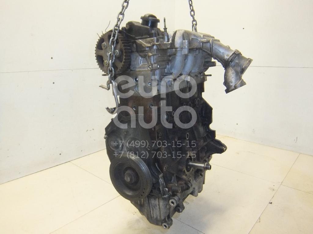 Двигатель Citroen-Peugeot 0135EX