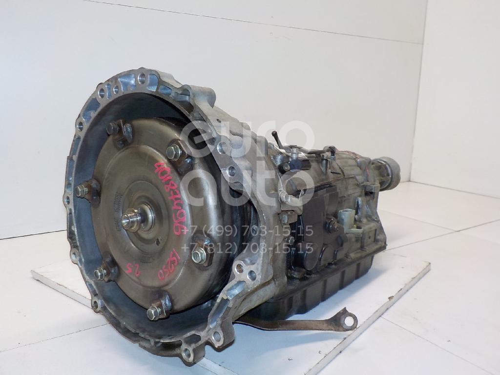 АКПП (автоматическая коробка переключения передач) Toyota 3500053120