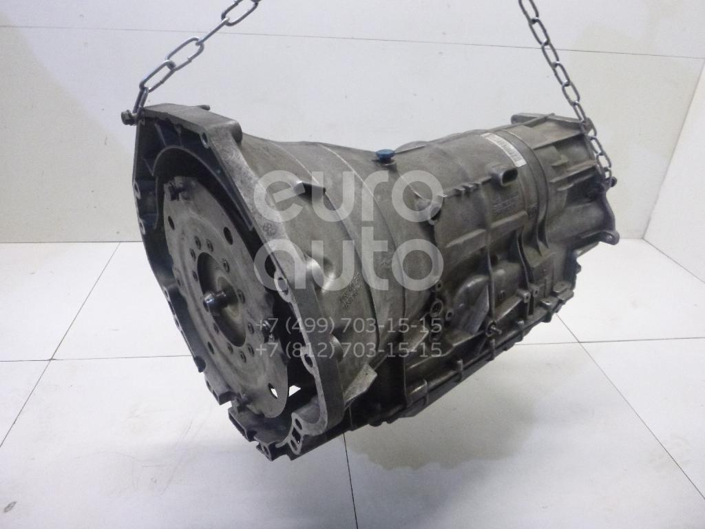 АКПП (автоматическая коробка переключения передач) BMW 24007606392