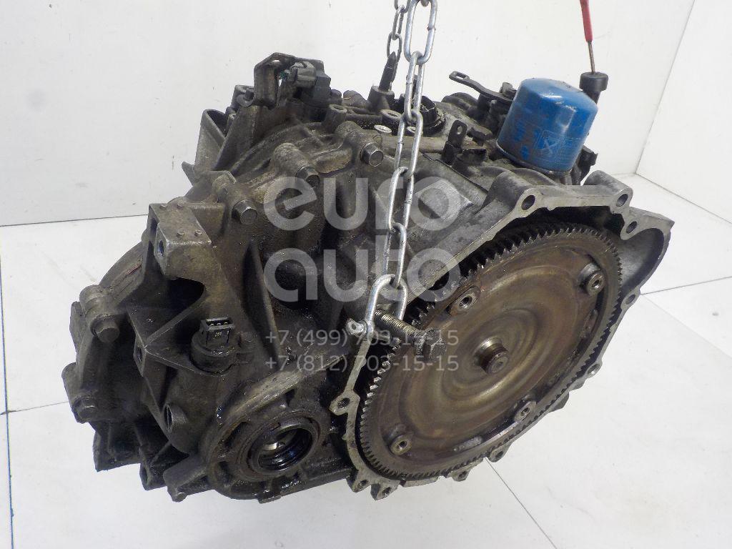 АКПП (автоматическая коробка переключения передач) Hyundai-Kia 4500039926