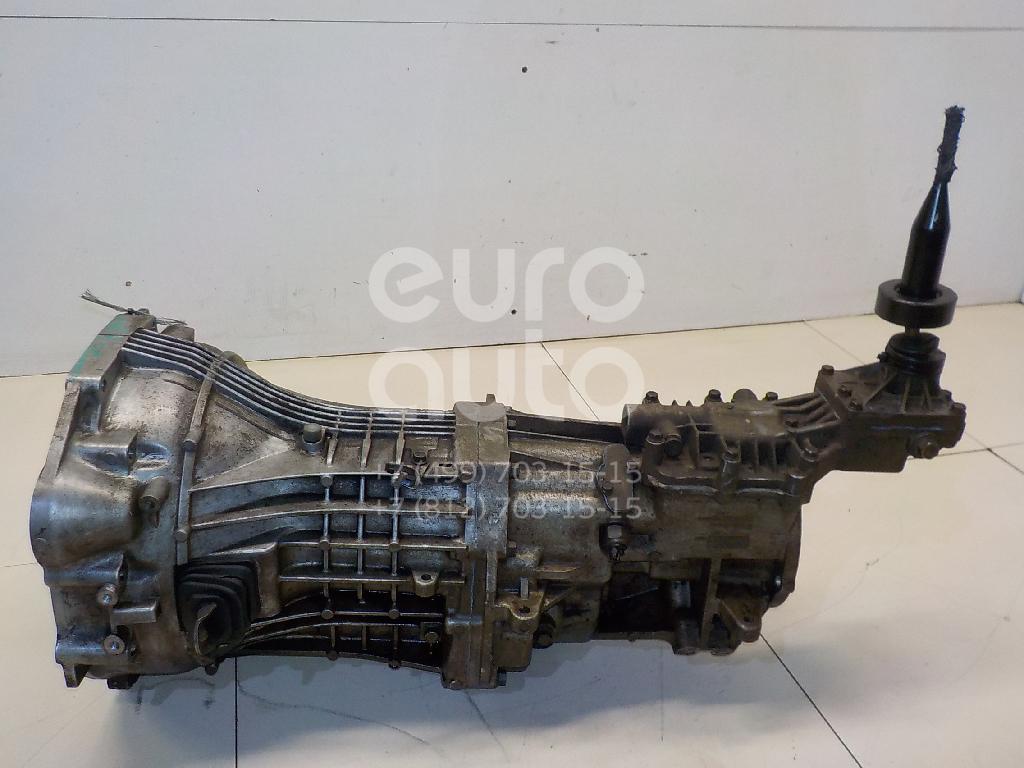 МКПП (механическая коробка переключения передач) Hyundai-Kia 430003C200