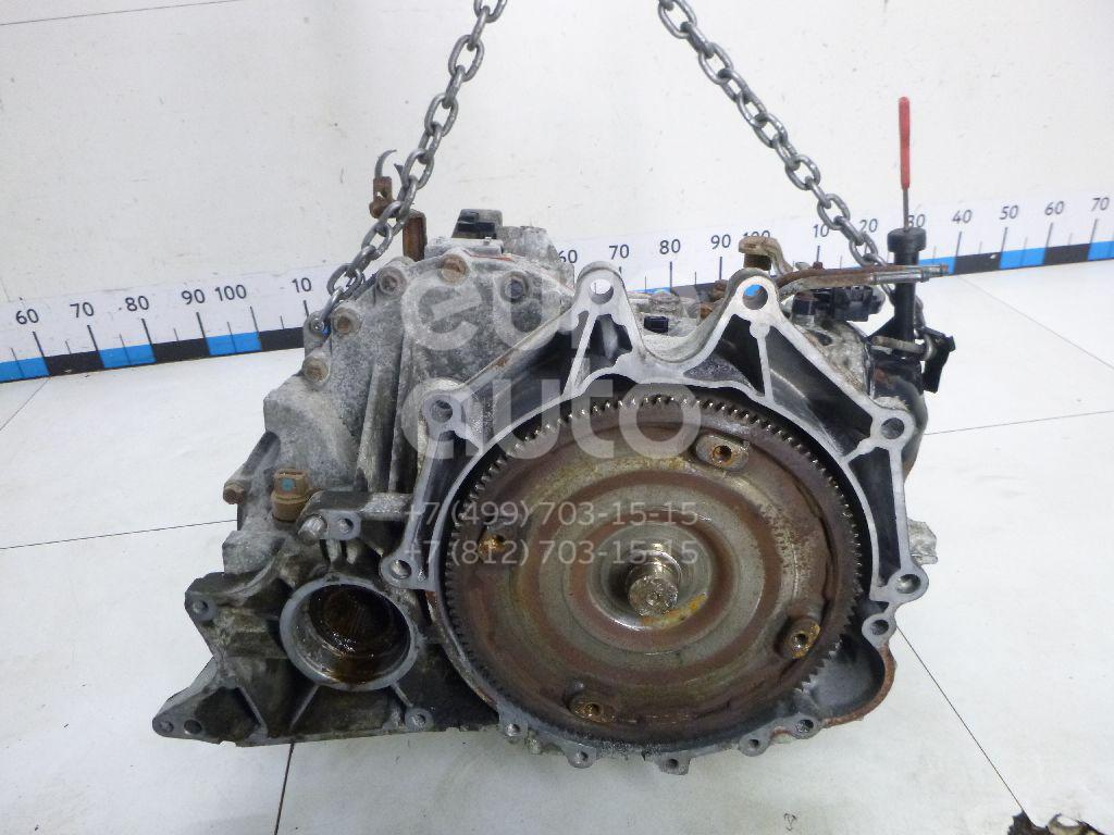 АКПП (автоматическая коробка переключения передач) Hyundai-Kia 4500039480