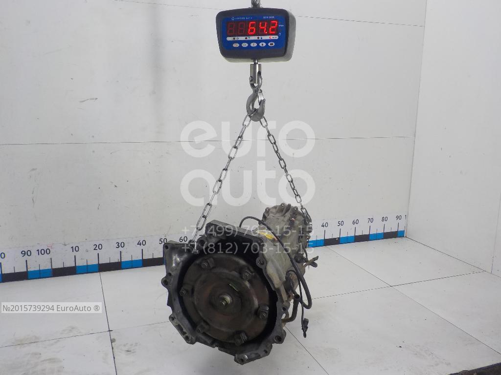 АКПП (автоматическая коробка переключения передач) Hyundai-Kia 0K08019090