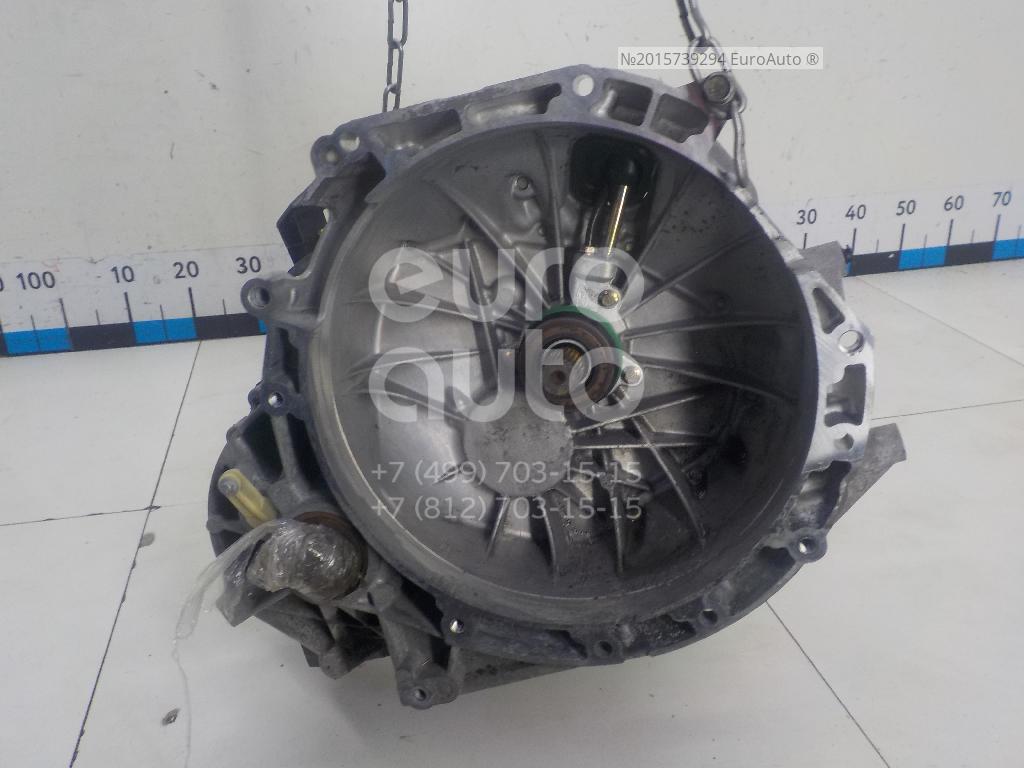 МКПП (механическая коробка переключения передач) Ford 1462441