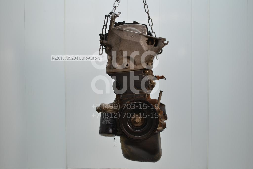 Двигатель Renault 6001552227