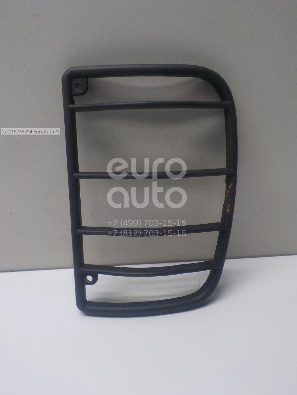 Решетка на фонарь Land Rover STC50370