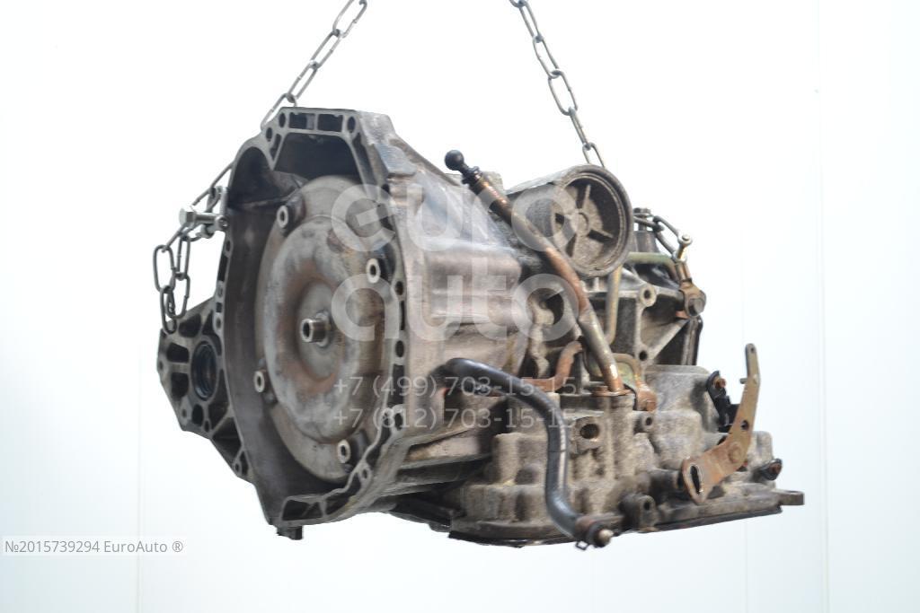АКПП (автоматическая коробка переключения передач) Nissan 3102095F0A
