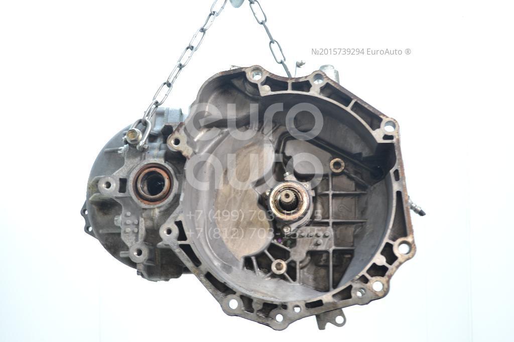 МКПП (механическая коробка переключения передач) GM 5700305