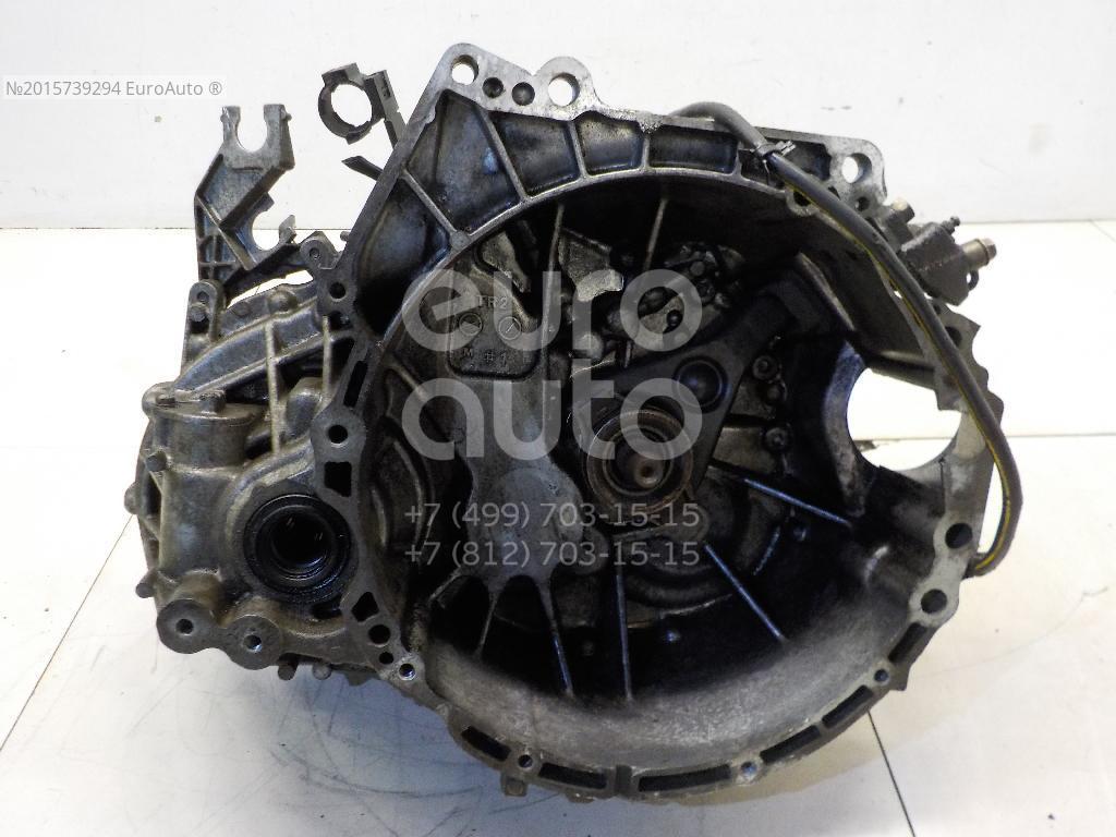 МКПП (механическая коробка переключения передач) Nissan 32010AU460