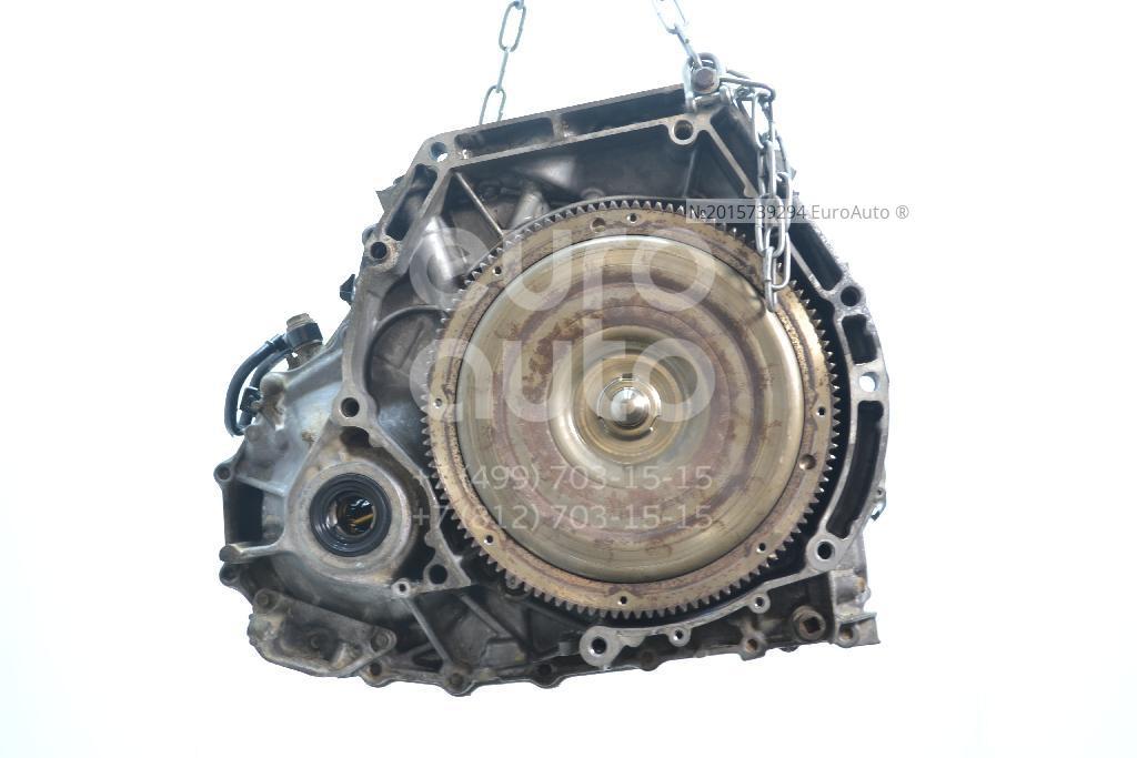 АКПП (автоматическая коробка переключения передач) Honda 20021RPC010