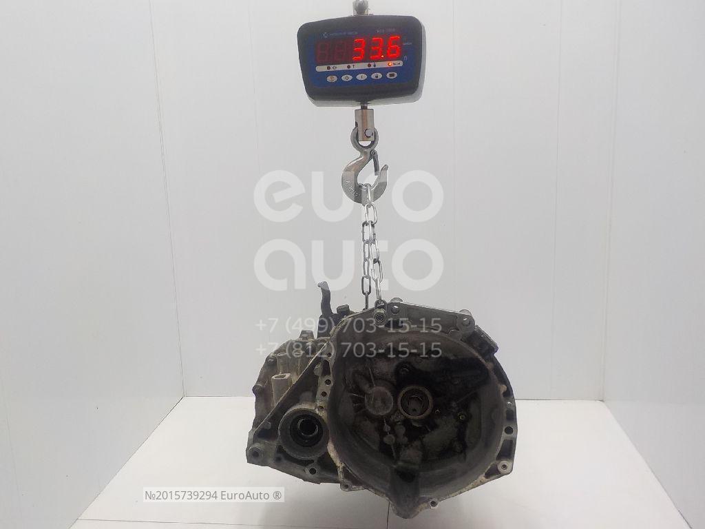 МКПП (механическая коробка переключения передач) Nissan 32010AX603