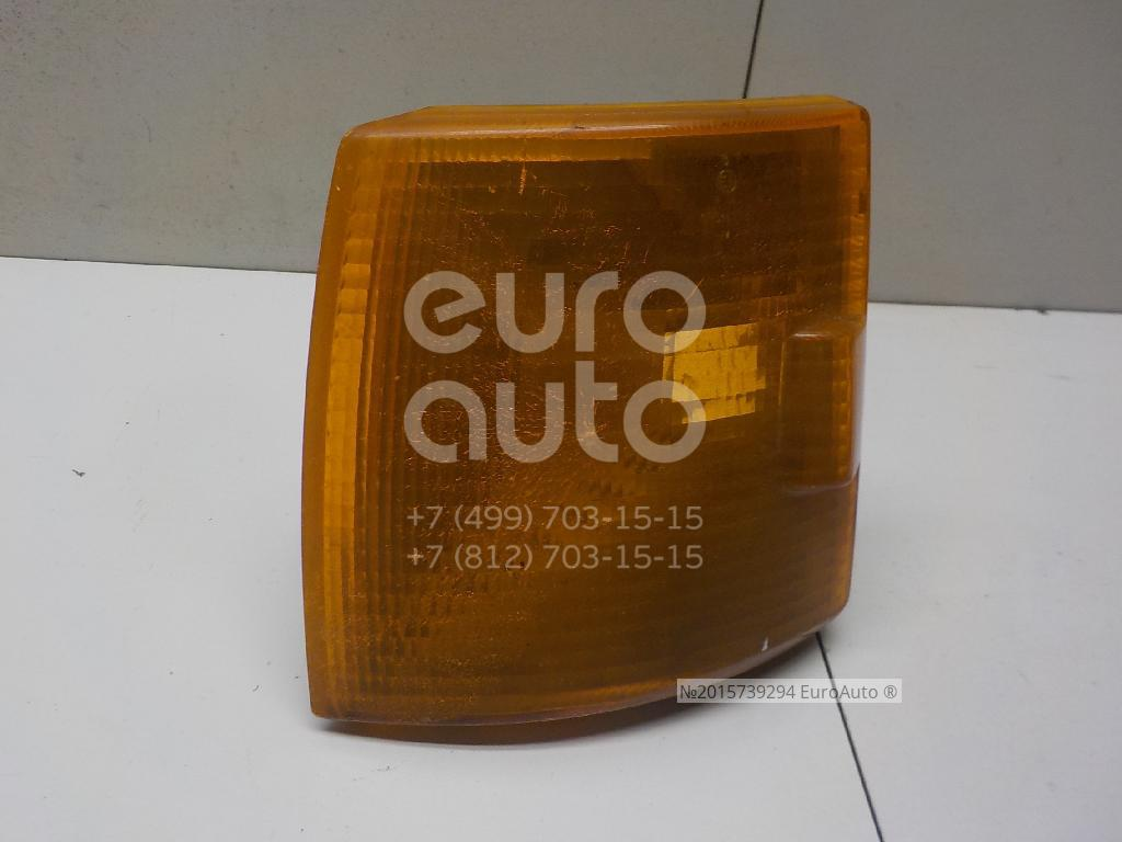 Указатель поворота левый желтый VAG 701953049