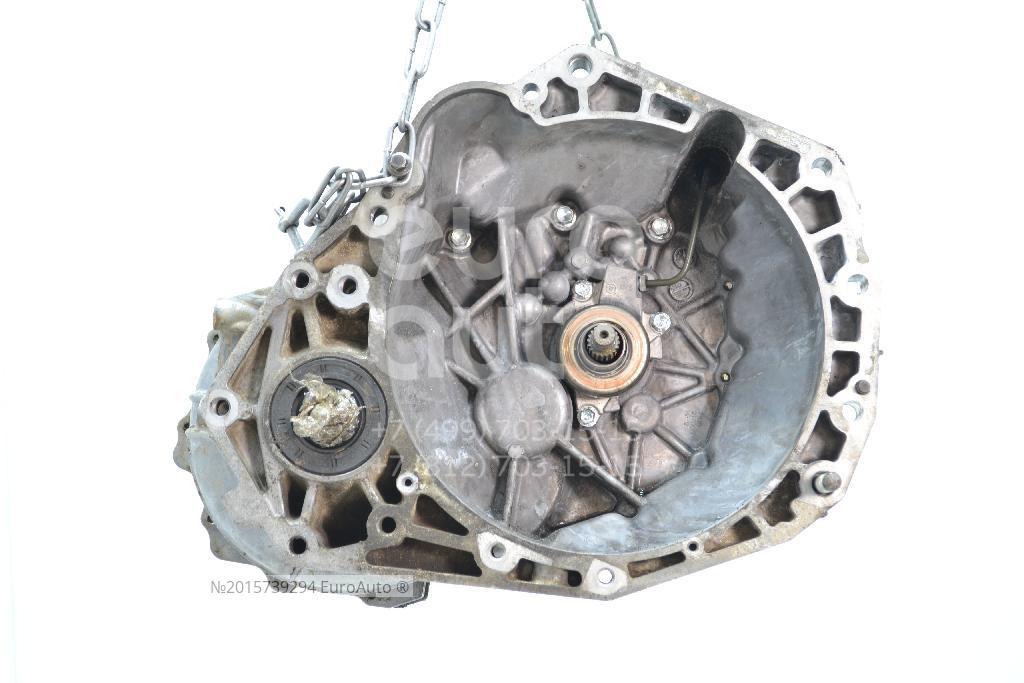 МКПП (механическая коробка переключения передач) Suzuki 24000-80871