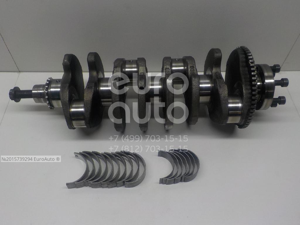 Двигатель VAG 038100040M