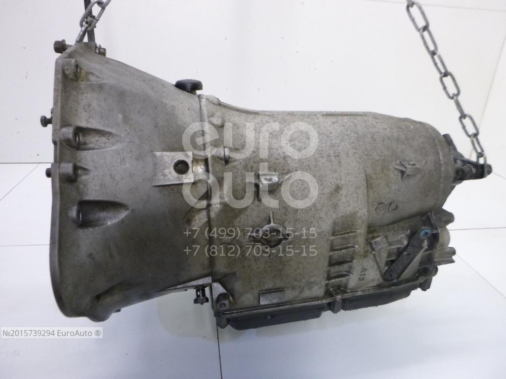 АКПП (автоматическая коробка переключения передач) Mercedes Benz 2112703300