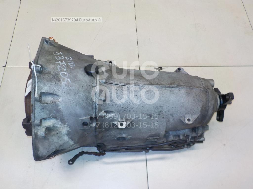 АКПП (автоматическая коробка переключения передач) Mercedes Benz 2202701300