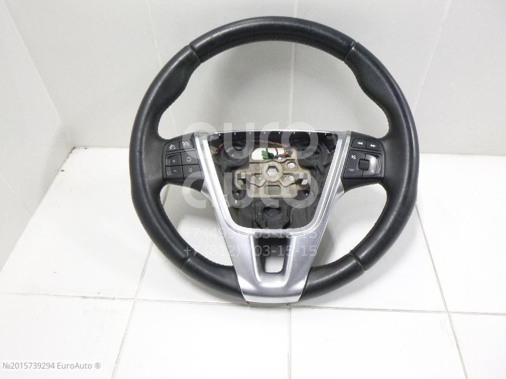 Рулевое колесо для AIR BAG (без AIR BAG) Volvo 31390471 для Volvo S60 2010-2018