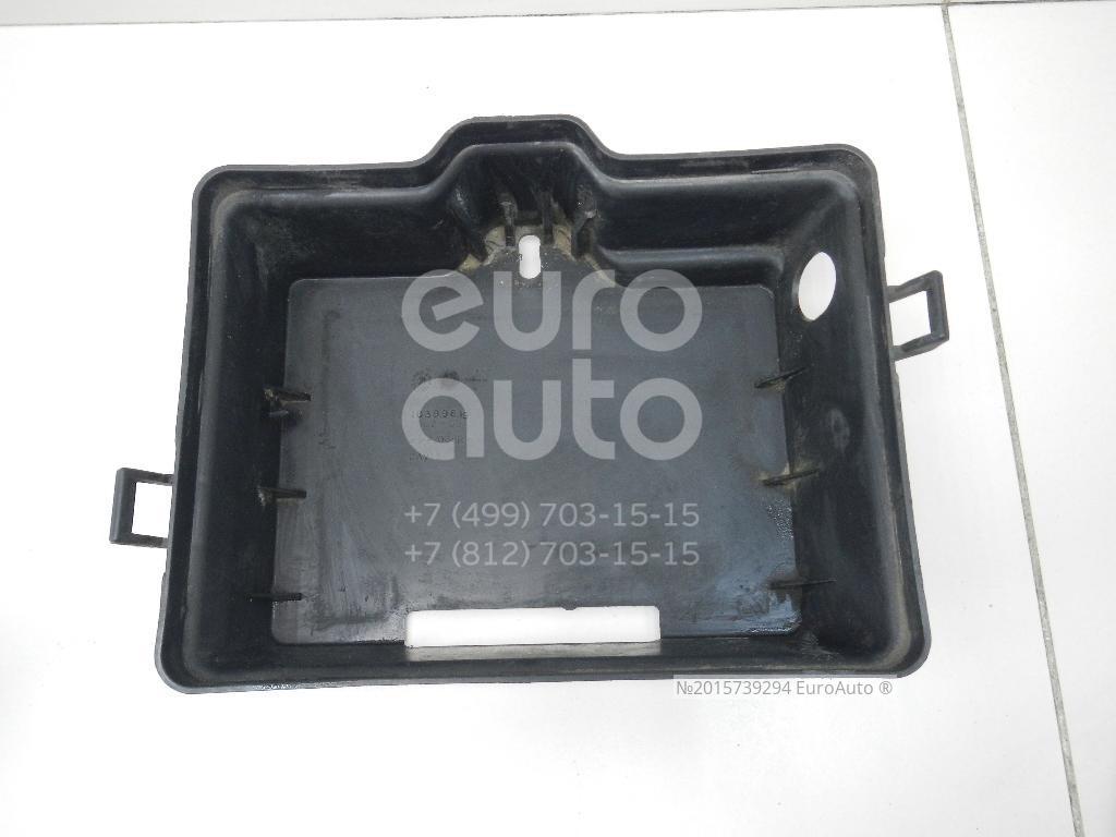 Крепление АКБ (корпус/подставка) GM 10399619