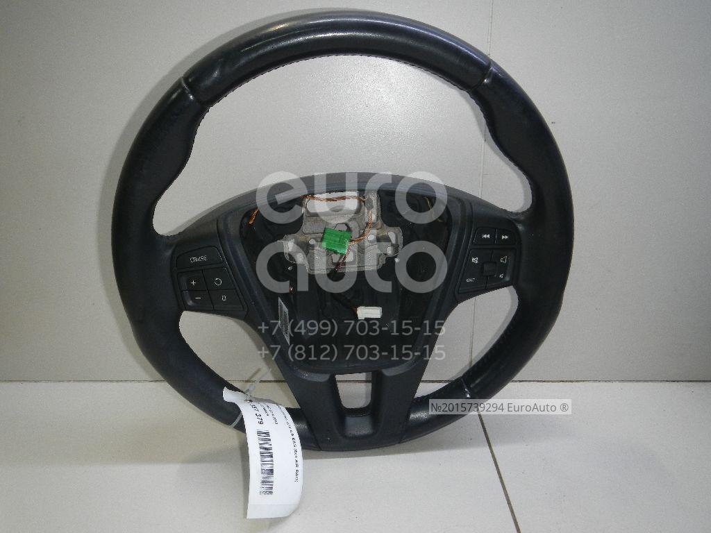Рулевое колесо для AIR BAG (без AIR BAG) Volvo 30756606 для Volvo V60 2011-2018