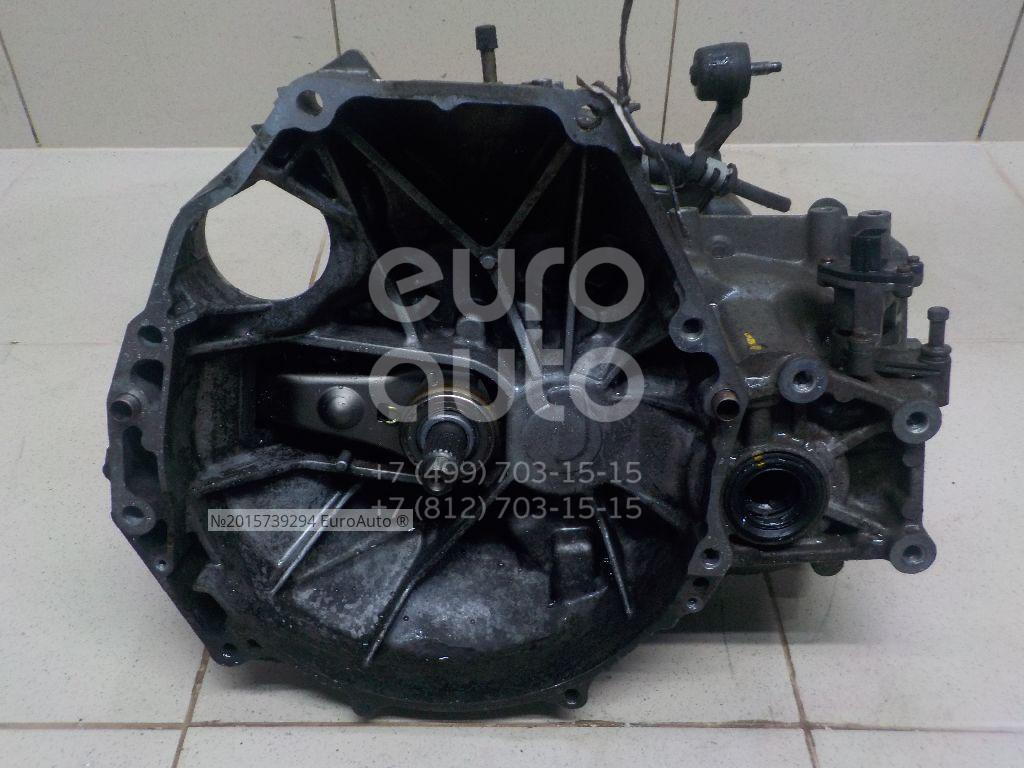 МКПП (механическая коробка переключения передач) Honda 20011P38C42