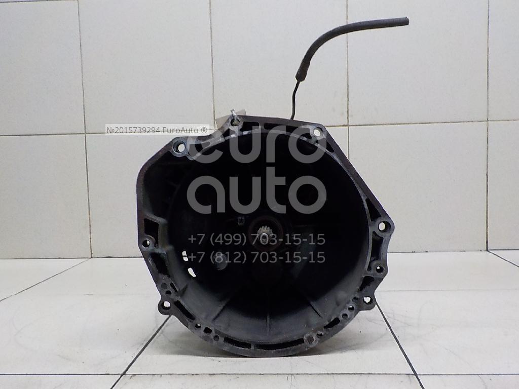 МКПП (механическая коробка переключения передач) GM 90446302