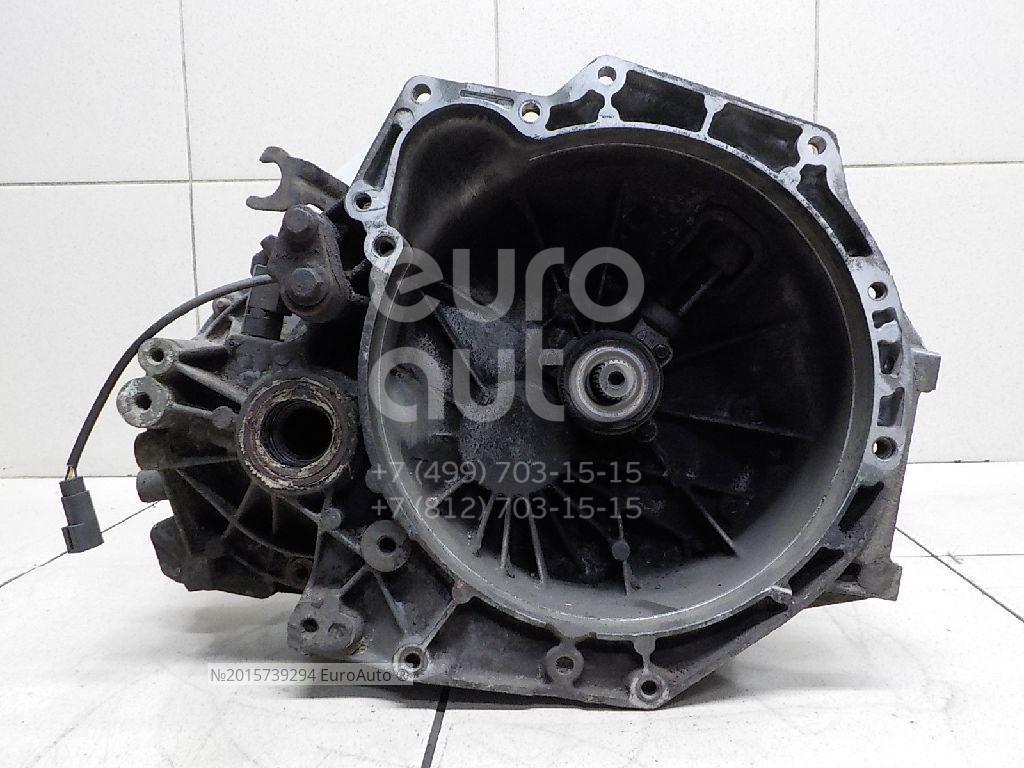 МКПП (механическая коробка переключения передач) Ford 97ZT7F096CA