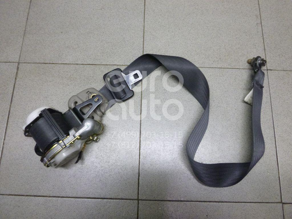 Ремень безопасности с пиропатроном Toyota 7321053020C1