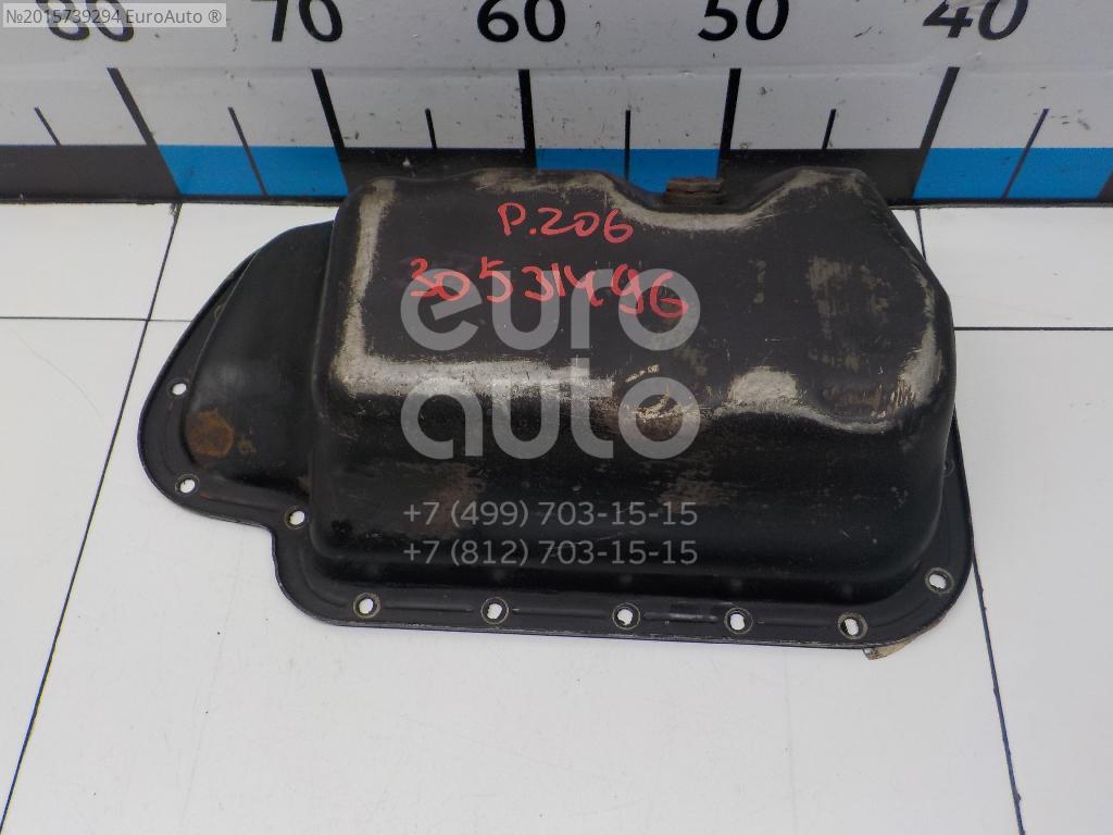 Двигатель Citroen-Peugeot 01359Z