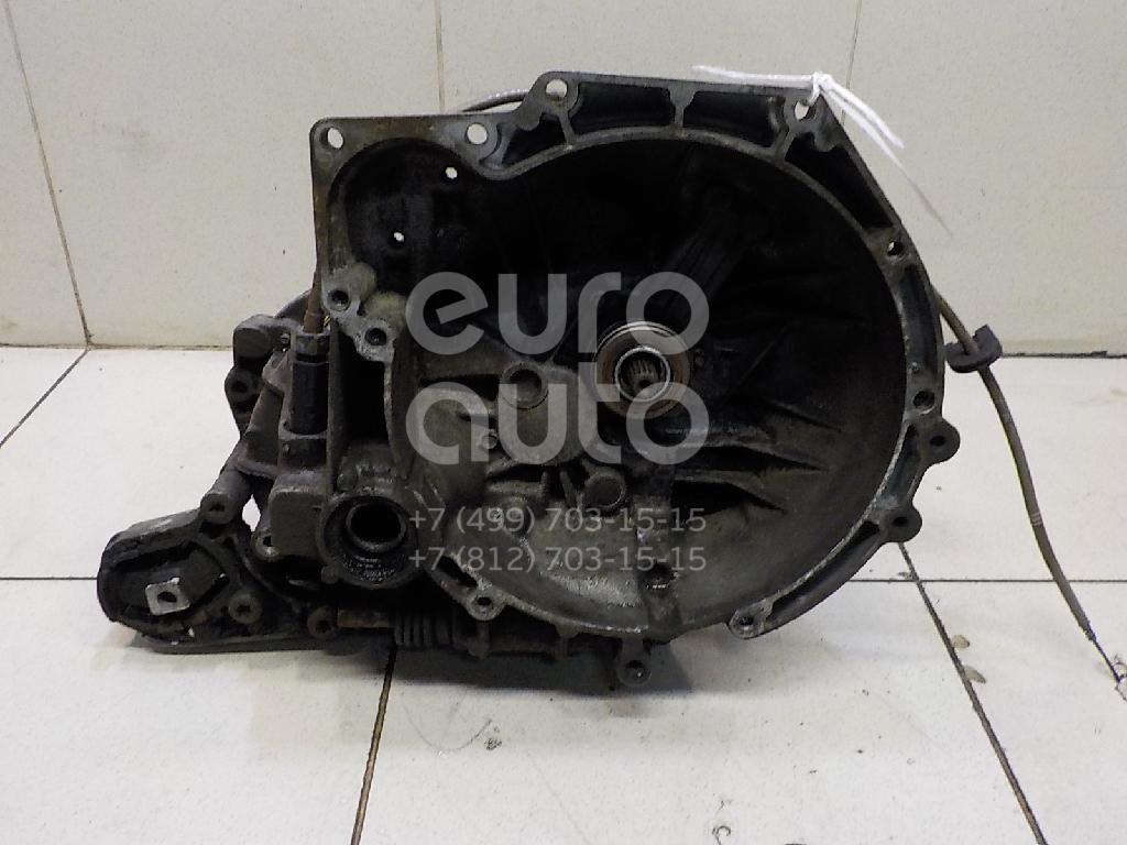 МКПП (механическая коробка переключения передач) Ford 1095741