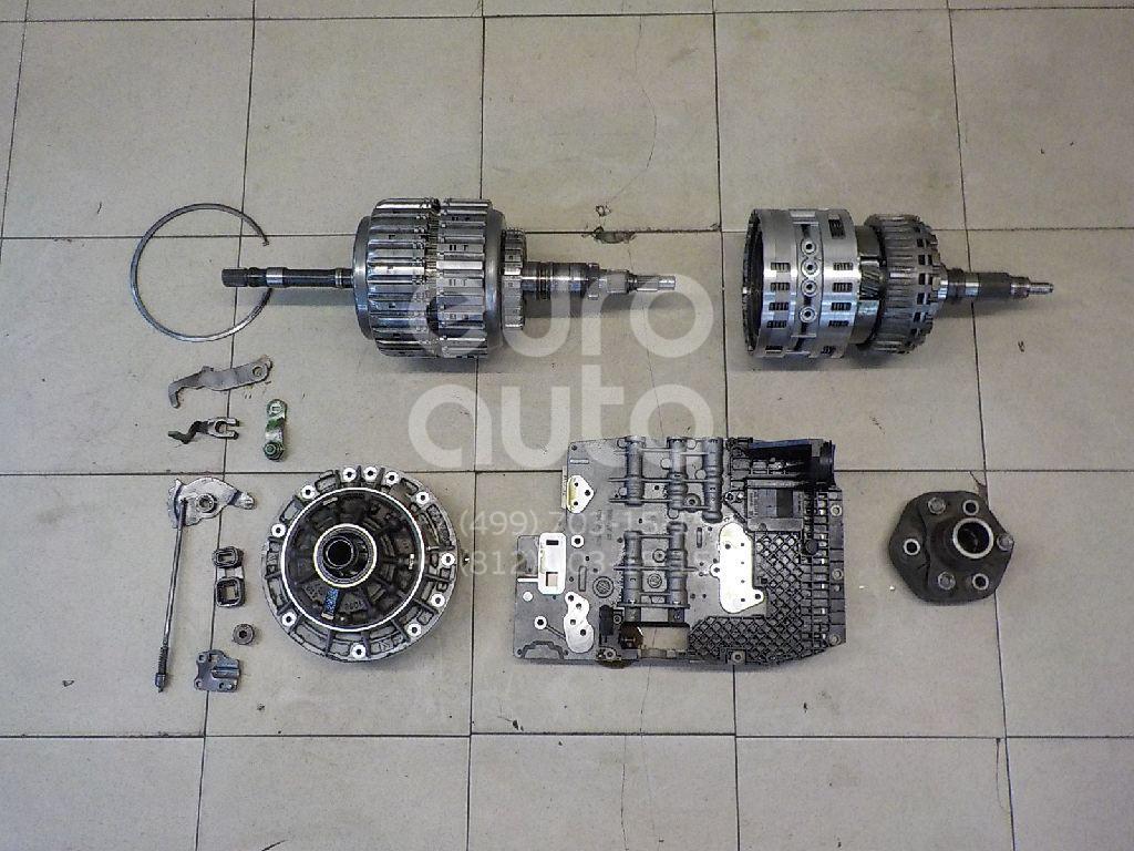 АКПП (автоматическая коробка переключения передач) BMW 24007535135