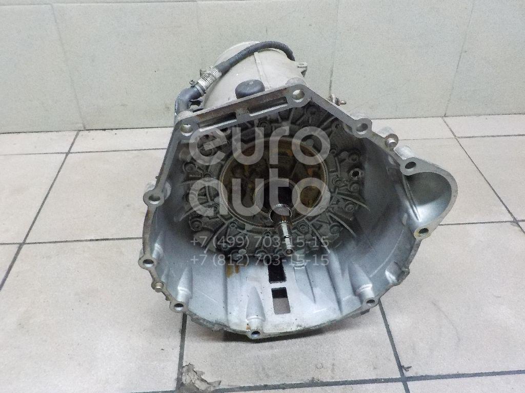 АКПП (автоматическая коробка переключения передач) Ssang Yong 7202703000