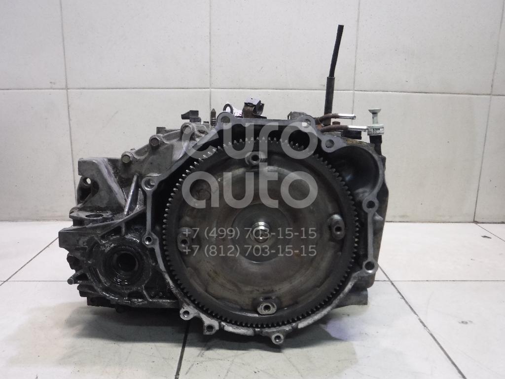 АКПП (автоматическая коробка переключения передач) Mitsubishi MD978417