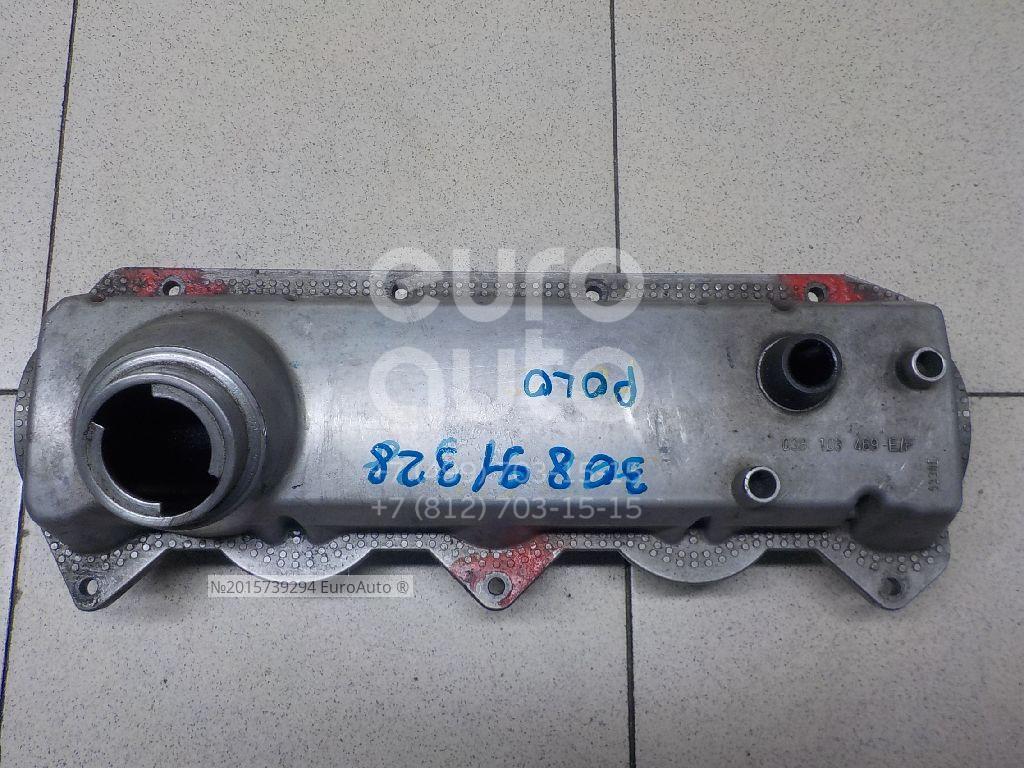 Двигатель VAG 038100034D