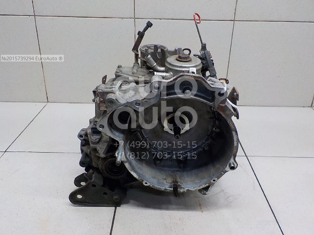АКПП (автоматическая коробка переключения передач) GM 96619981