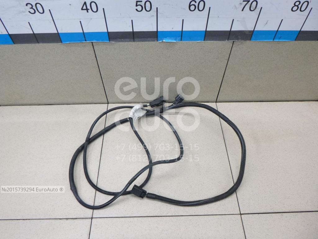 Проводка (коса) Volvo 30773682