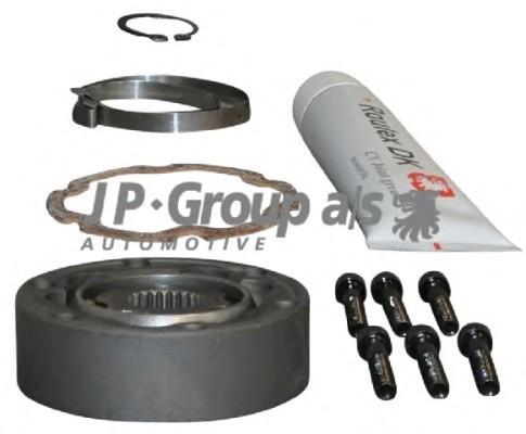 ШРУС наружный/внутренний задний JP Group 1553200100