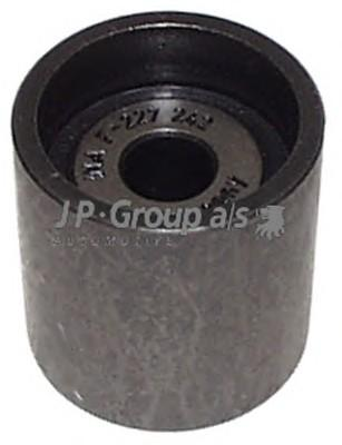 Ролик дополнительный ремня ГРМ JP Group 1112200700