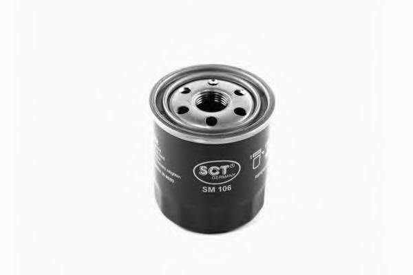 Фильтр масляный SCT Germany SM106